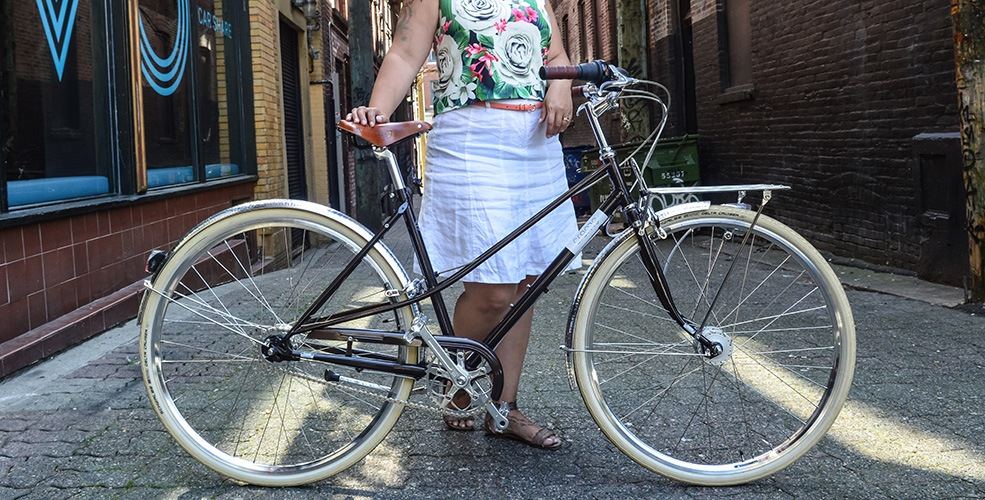 Creme Cycles: Built for everyday riding on both sides of the Atlantic