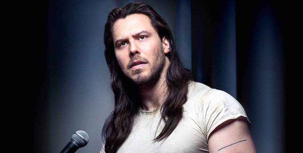 Interview: A conversation with Andrew W.K.