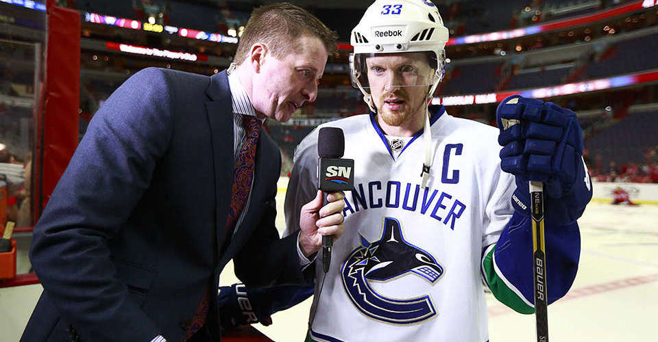 GTD Canucks Podcast: Behind the scenes with Dan Murphy