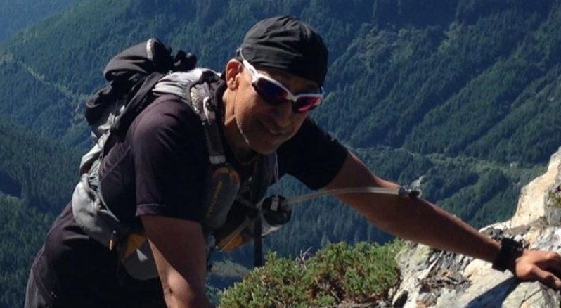 Fundraising pages set up to help find missing hiker Gordon Sagoo