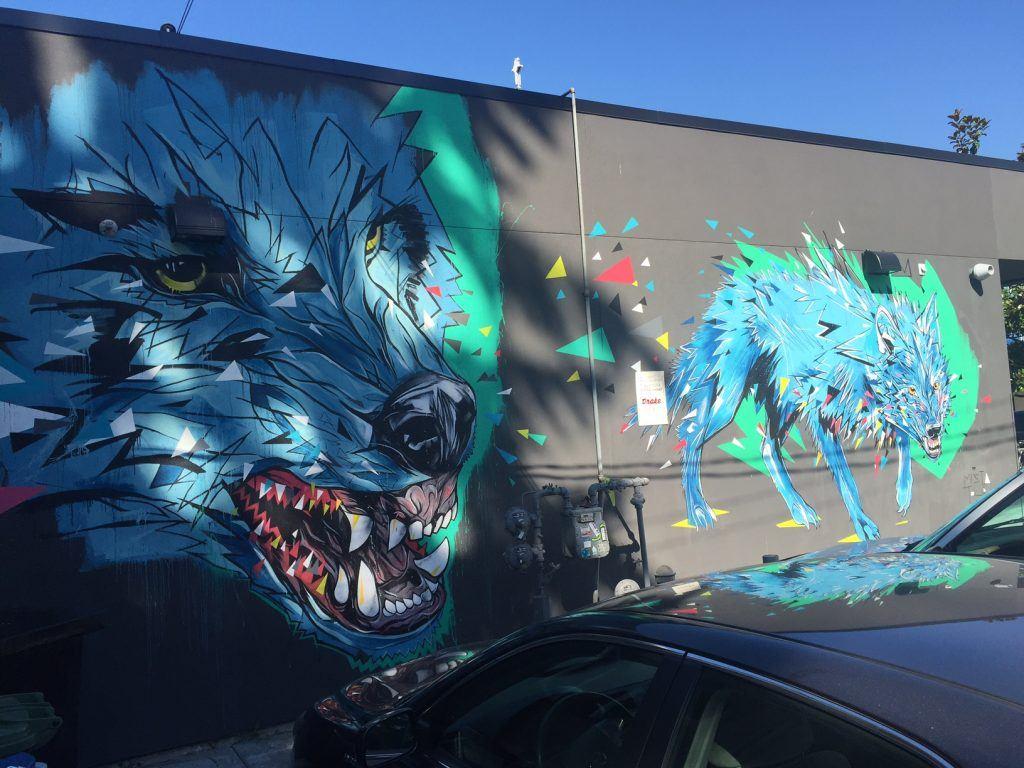 VMF / Street Art