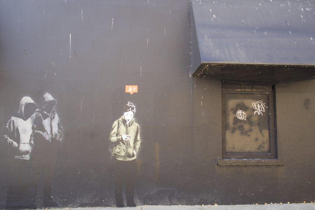 iHeart / Street Art
