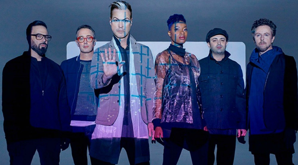 Win 2 tickets to see Fitz & The Tantrums in Vancouver (CONTEST)