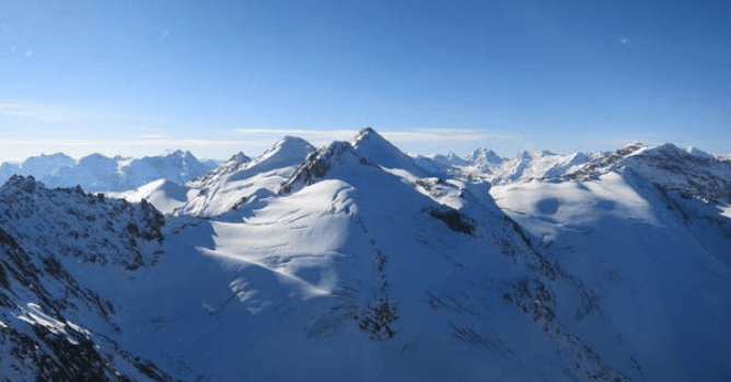 BC ski resort to feature largest vertical drop in North America