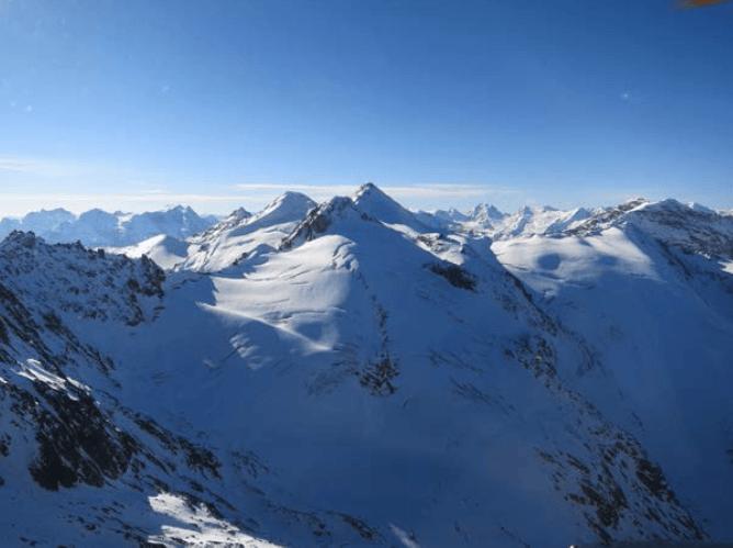 Image: Valemount Glacier Destinations