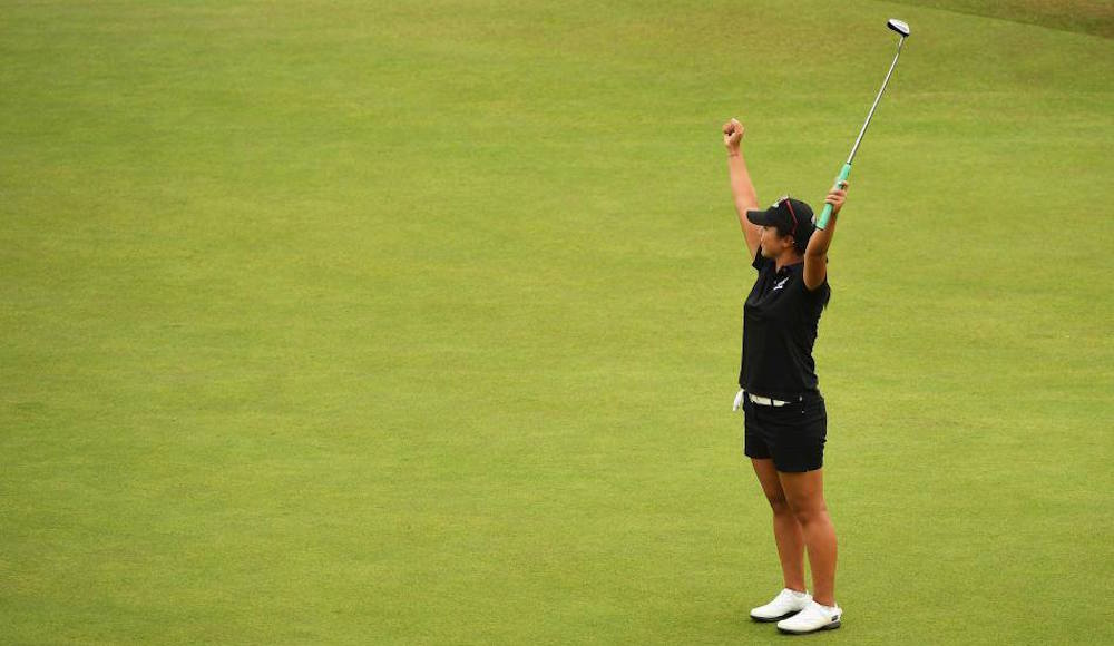 Canadian Pacific Women's Open 2016 tees off in Calgary