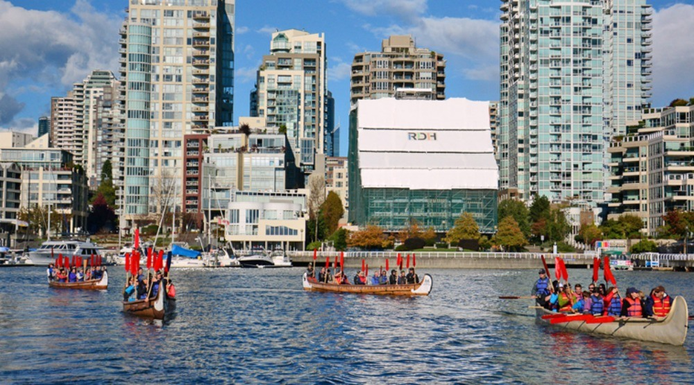 Pedal, paddle, and party at FraserFEST on August 28
