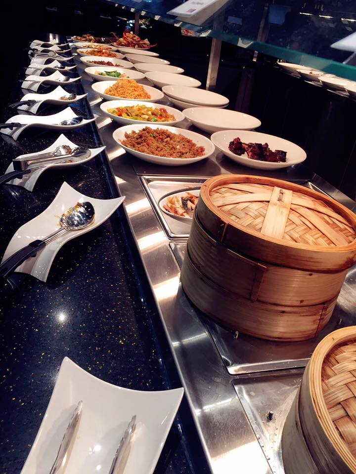 Calgary Best Chinese Food Buffet