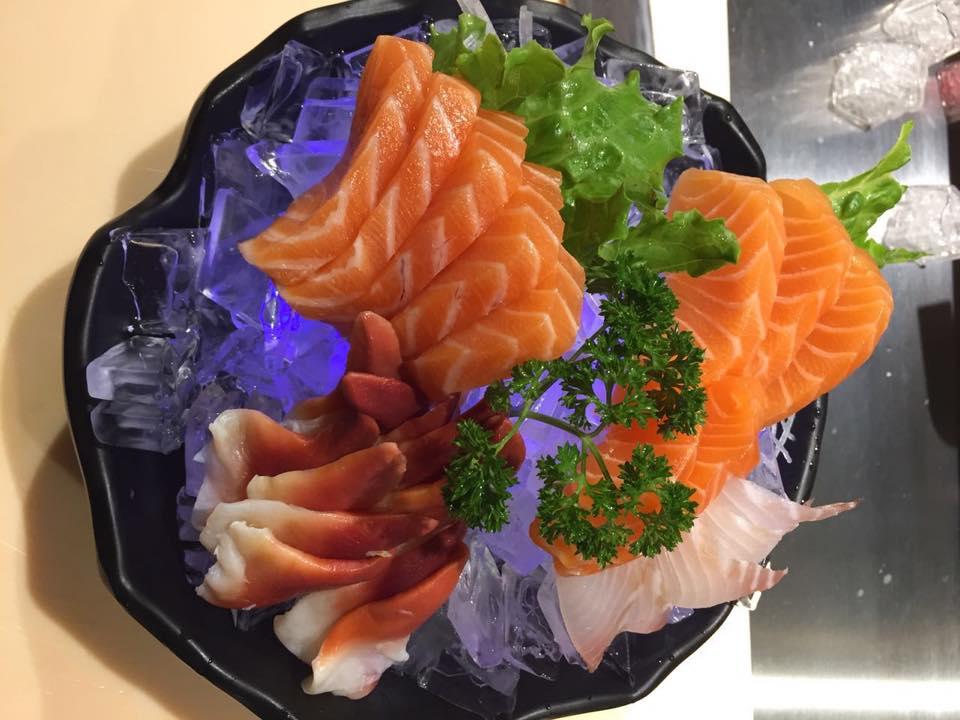 A+ Buffet Sushi & Bar/Facebook