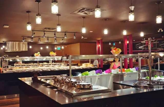 A Buffet Sushi Bar Facebook