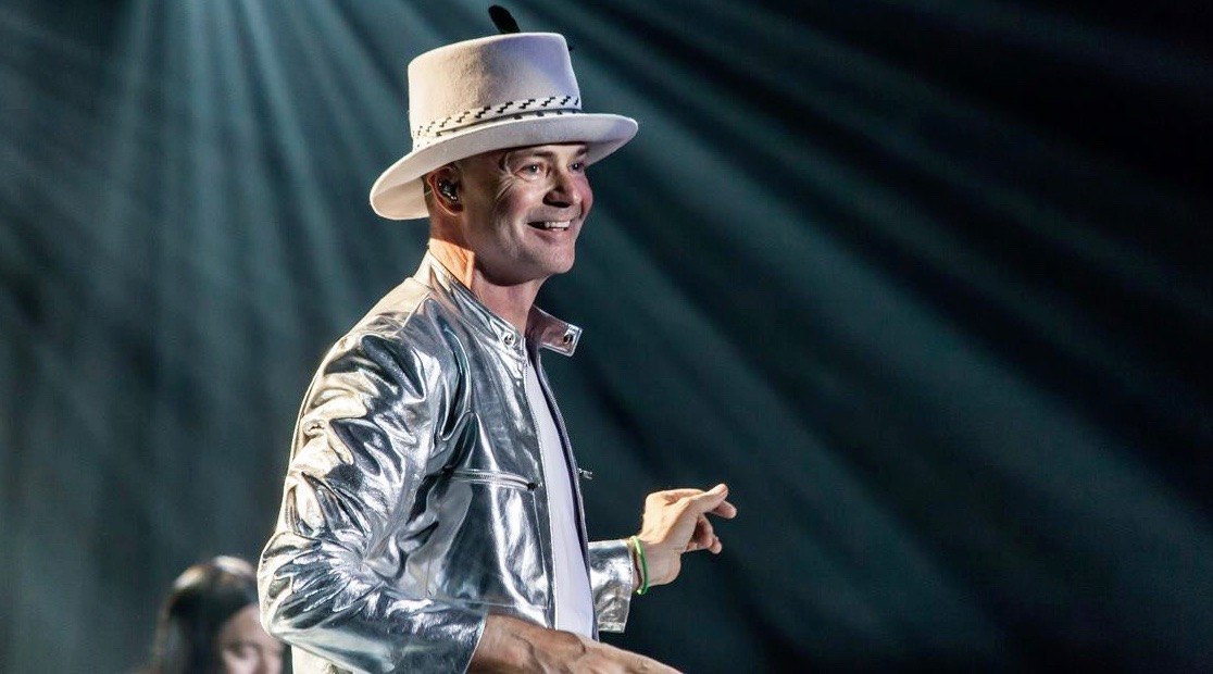 The gord downie fund for brain cancer research