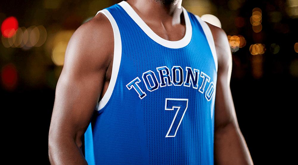 Image: Toronto Raptors