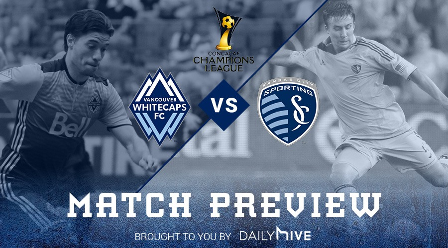 Match Preview: Whitecaps FC versus Sporting KC, Part Deux