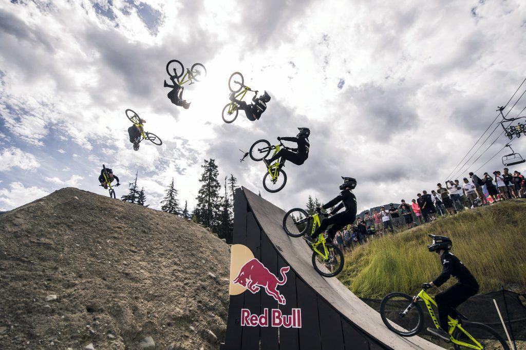 Image: Red Bull