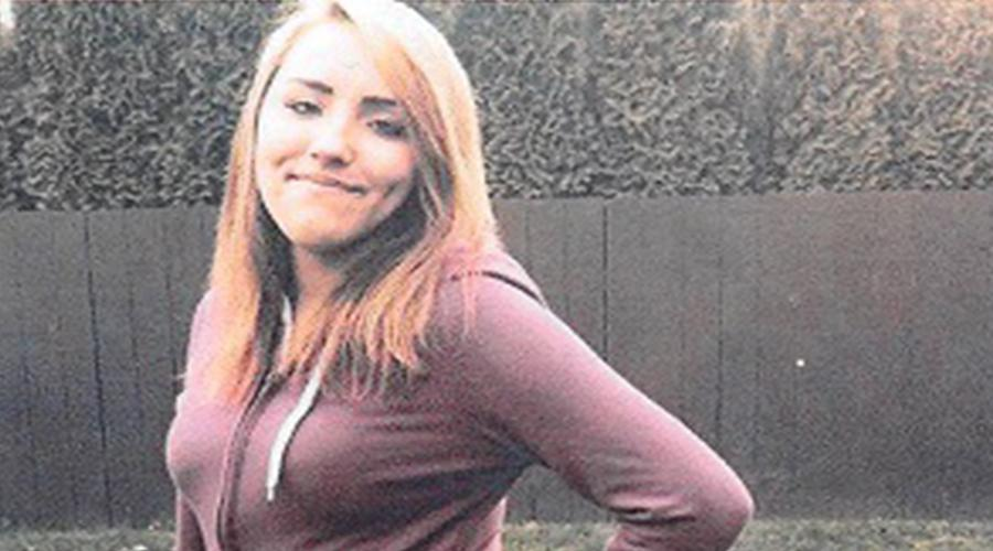RCMP looking for missing 17-year-old Chilliwack girl