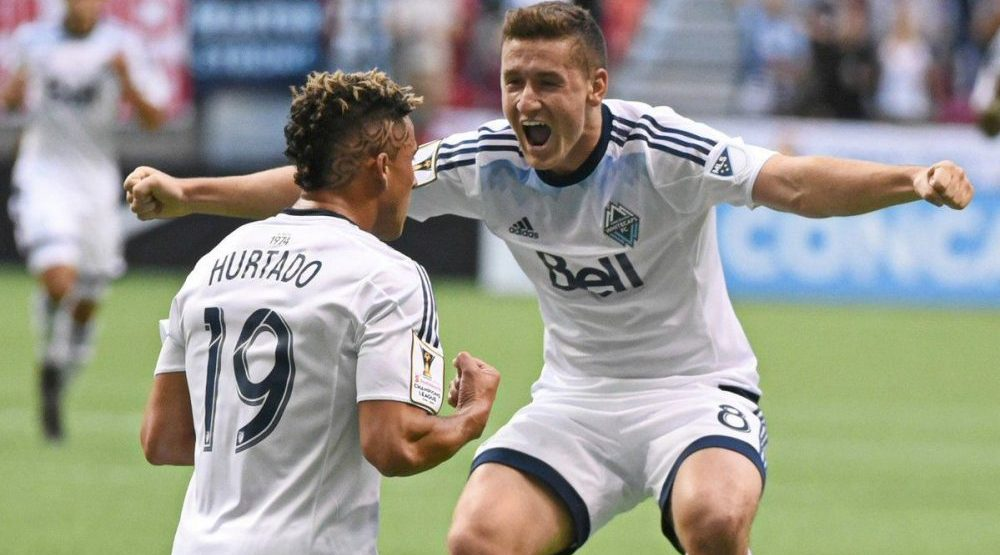 3 Kicks: Whitecaps beat Kansas City 3-0, sit 1st in Champions League group (HIGHLIGHTS)