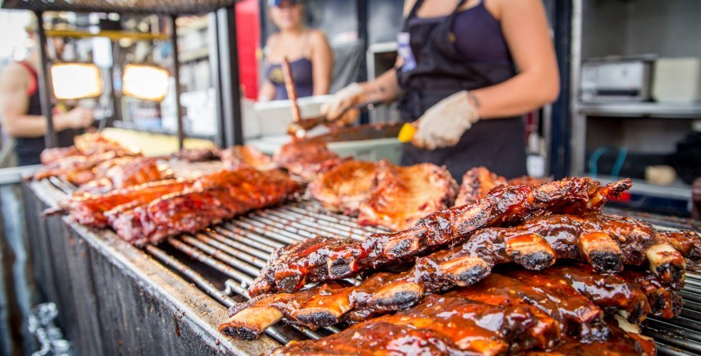 Braised, barbecued or boneless, Calgary Ribfest 2016 will not disappoint