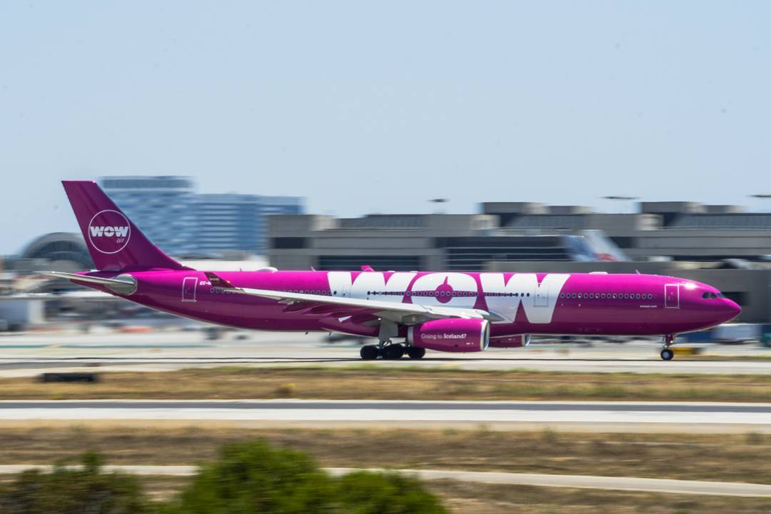 WOW Air now offering cheap flights from Toronto to Paris