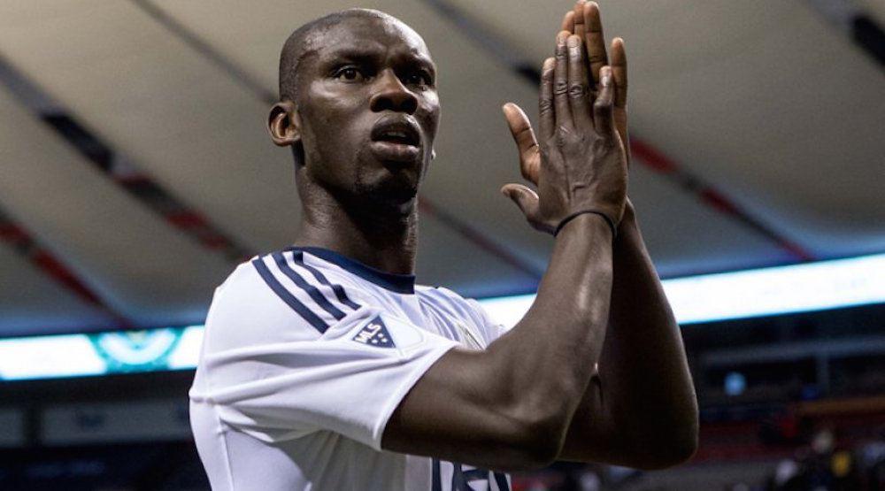 Pa-Modou Kah retires, joins Whitecaps FC2 as player/coach