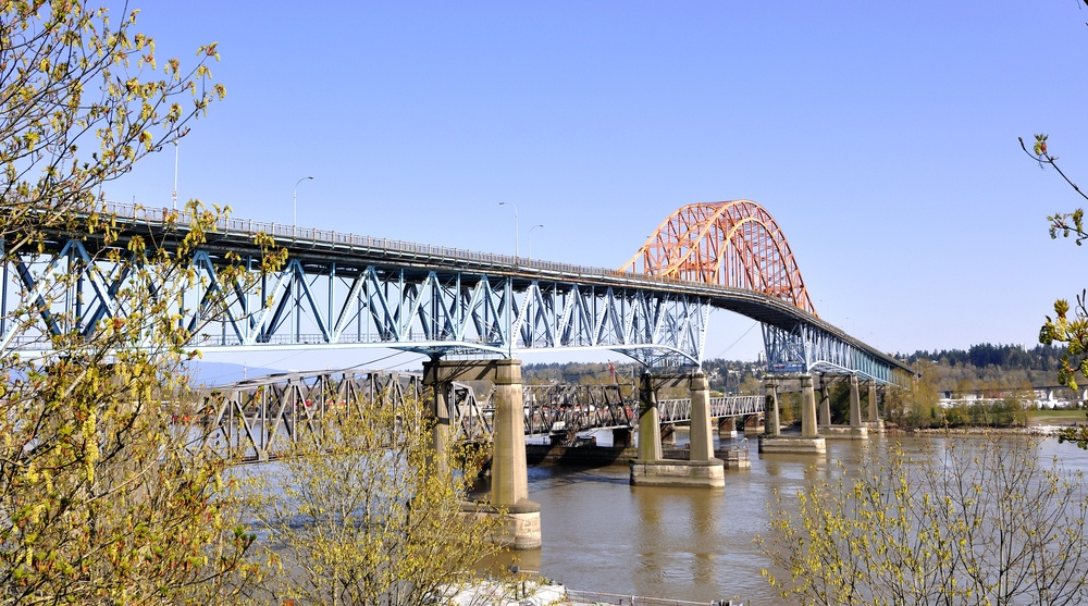 Pattullo Bridge lanes to fully reopen by Monday