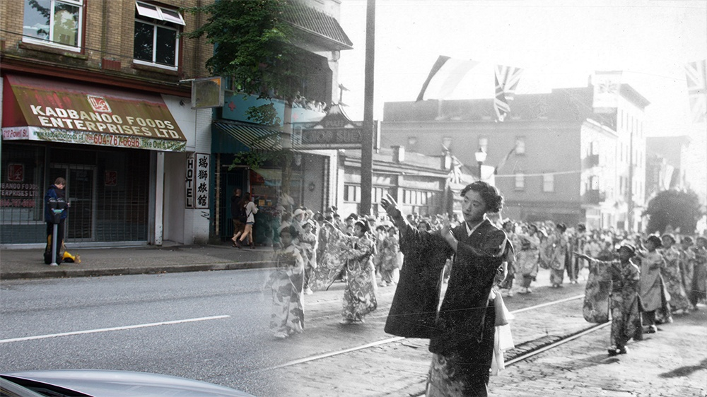 Vancouver Then and Now: Japantown (PHOTOS)