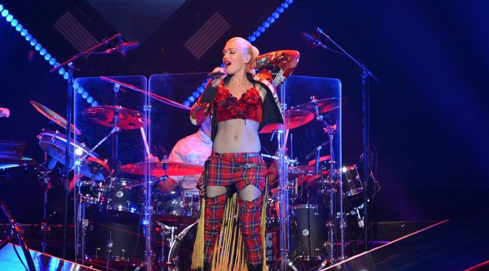 Gwen Stefani delivers a hella good show in Vancouver (PHOTOS)