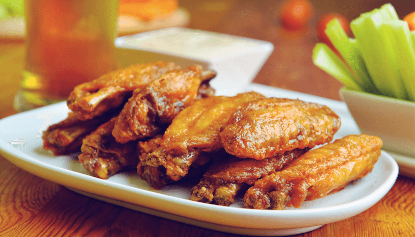 Calgary Wing Fest 2016: Try over 30 kinds of chicken wings [UPDATED]
