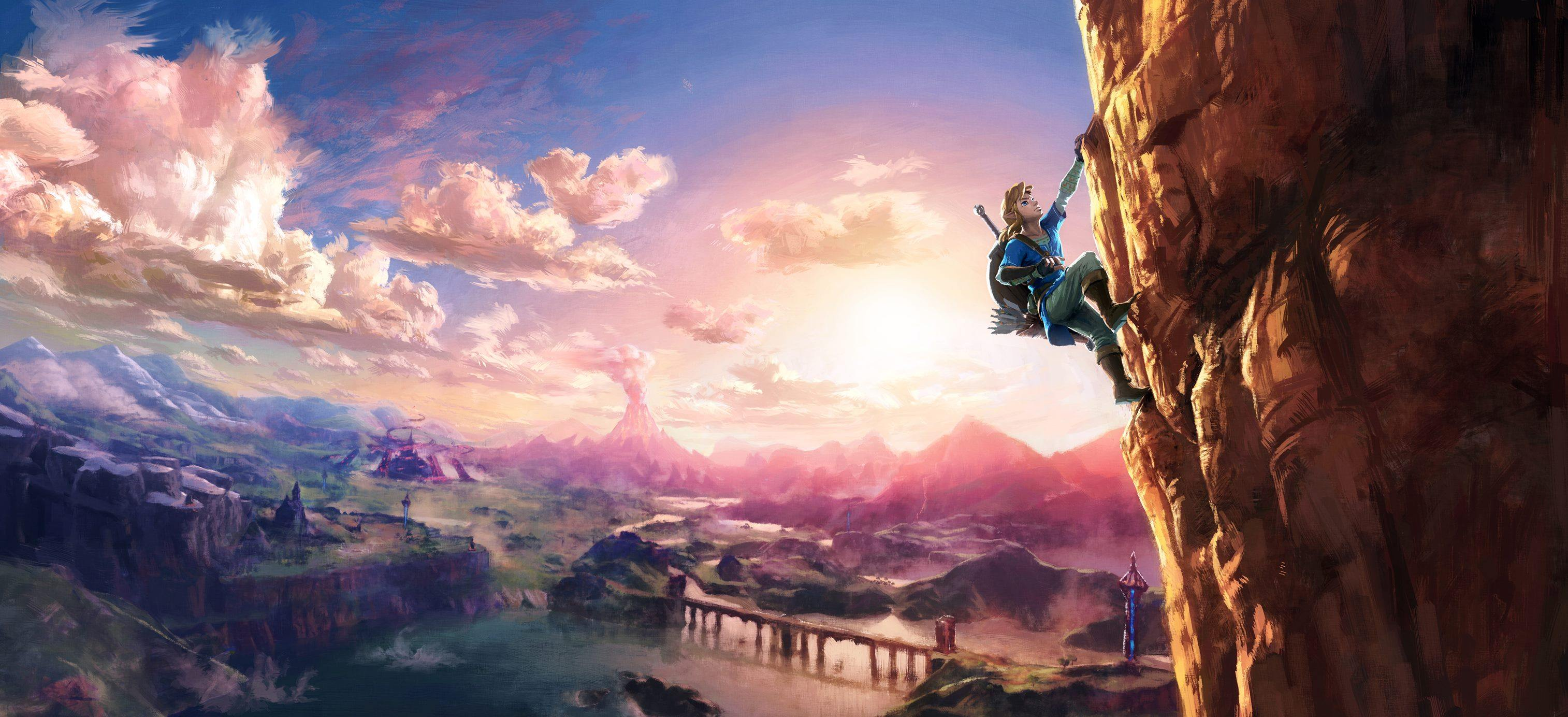 The Legend of Zelda Symphony is coming to Vancouver
