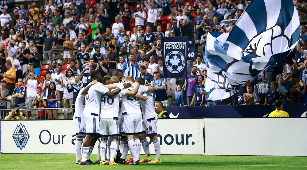 FTBL Podcast: The Whitecaps won a game again!