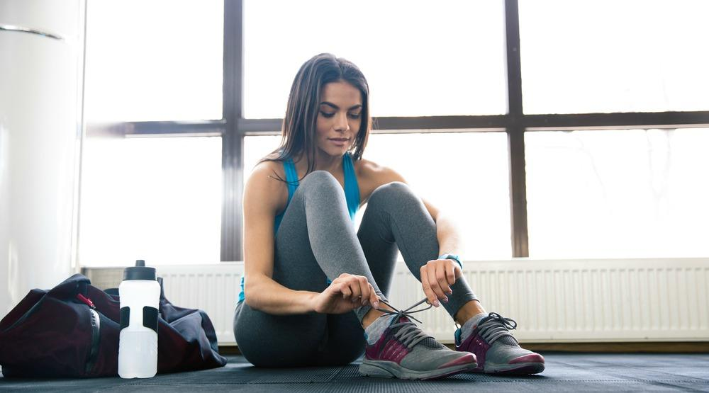 Gym etiquette 101: The unwritten rules of working out, written down