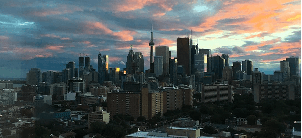 5 things to do in Toronto today: Monday, August 29