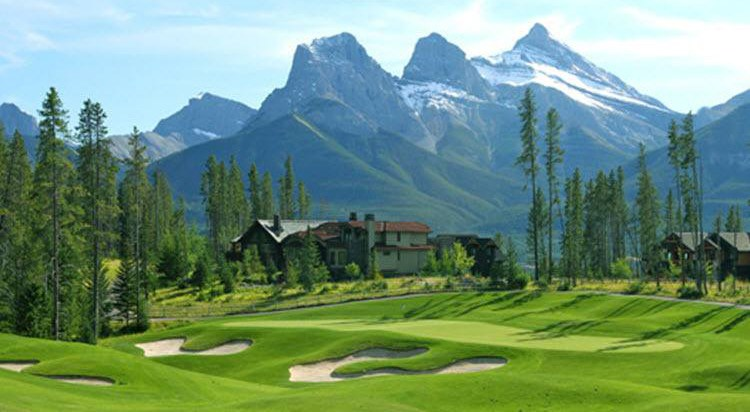 Kindness Open charity golf tournament coming to Canmore
