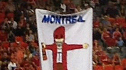 Offensive sign at Toronto FC game has fans crying sexism