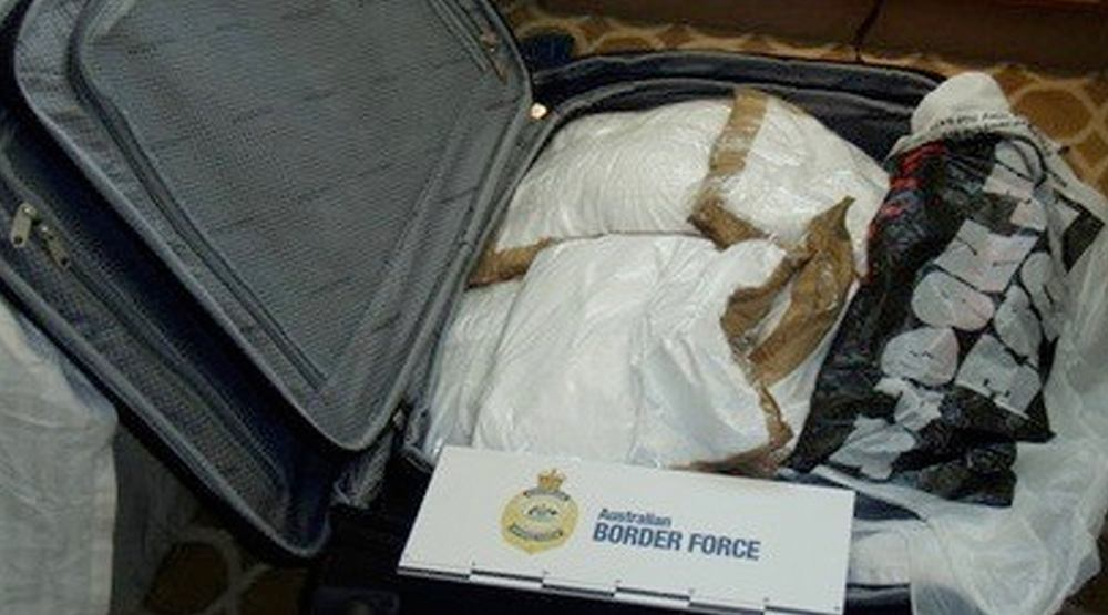 3 Canadians arrested for attempting to smuggle 95 kilograms of cocaine into Australia