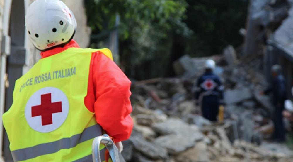 Montreal to help families in wake of earthquake in Italy