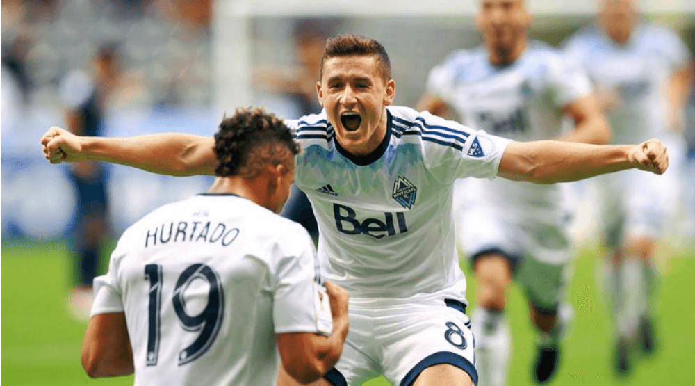 Enter for your chance to watch Whitecaps FC vs. Central FC from a super suite (CONTEST)