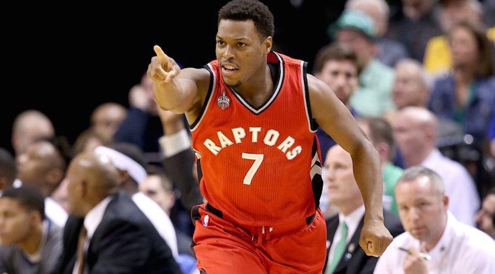 Raptors first round playoff schedule announced