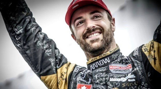 Canadian Indy Car driver James Hinchcliffe to appear on Dancing with the Stars