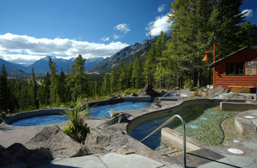 7 of the most scenic destinations in Canada to cool off