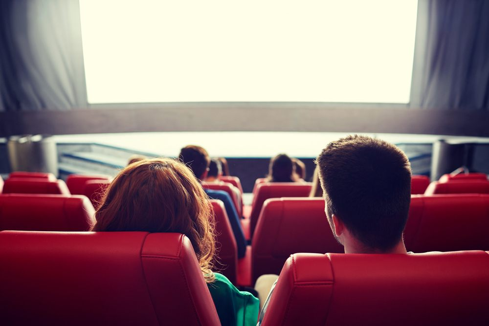 Cineplex is giving Tuesday pricing for all movies from now through September 2