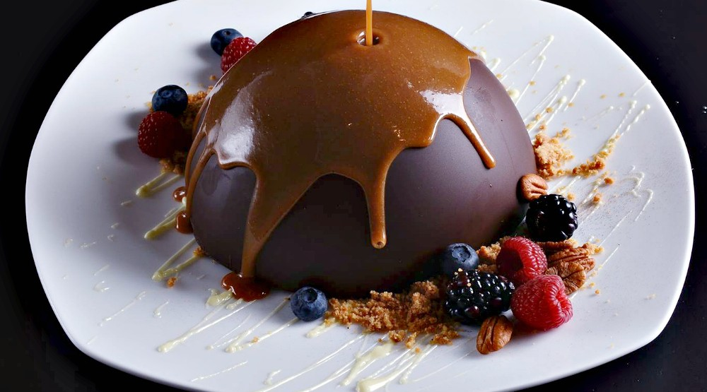 This Montreal dessert will make you rethink chocolate