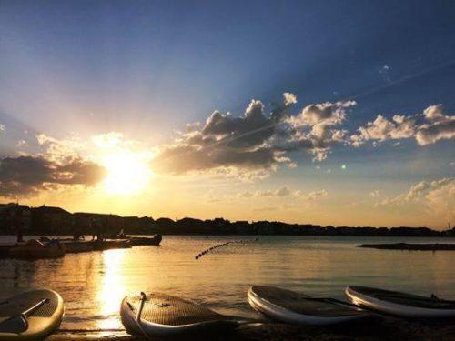 auburn bay lake