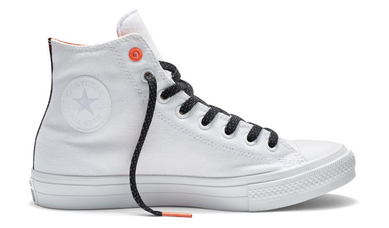 converse chuck 2 waterproof