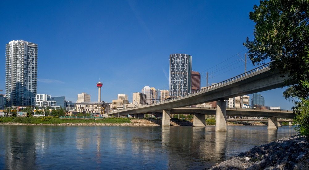 Calgary aug 31
