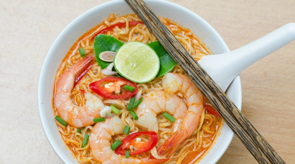 Turn your instant noodles into a gourmet meal with these awesome recipes