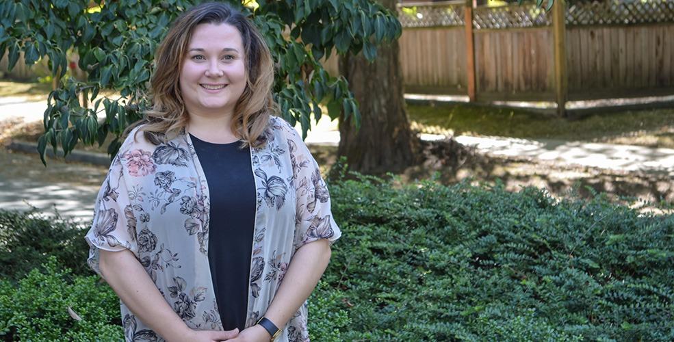 Women in Urbanism: Katelyn McDougall enhances the urban environment through engagement