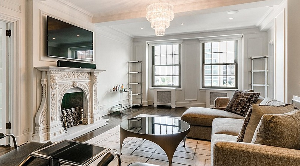 An inside look at P. K. Subban's Montreal condo for sale