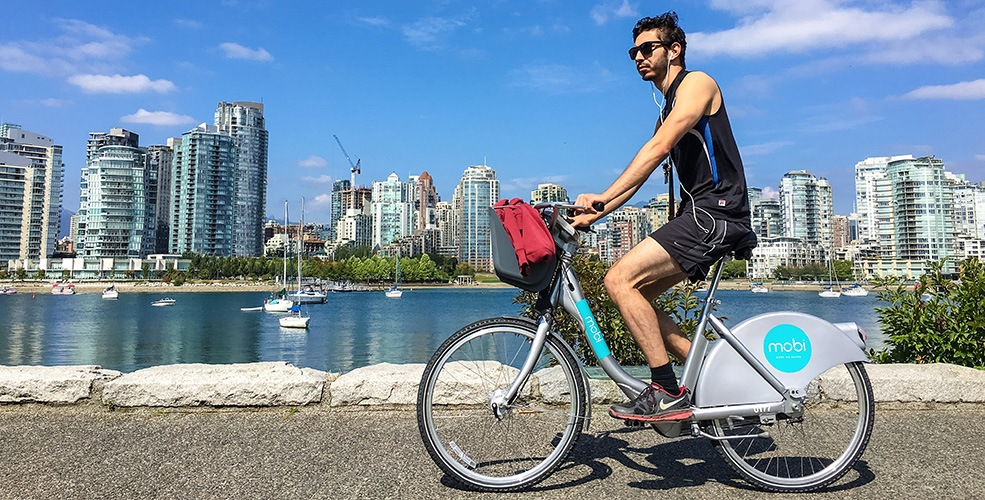 Opinion: Vancouver's cycling investments reflect a growing east-west divide