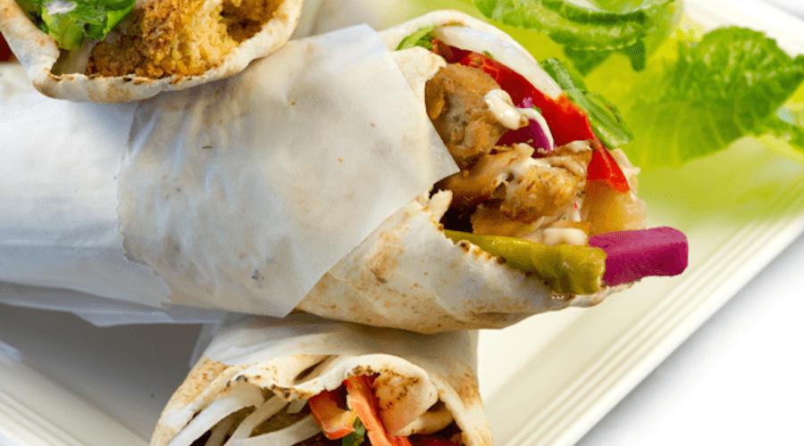 Cedars deli shawarma calgary