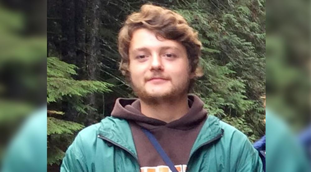 Langley RCMP searching for missing 21-year-old